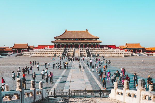 China - U&M 2 - Beijing