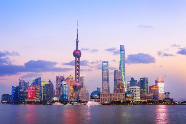 China - U&M 4 - Shanghai