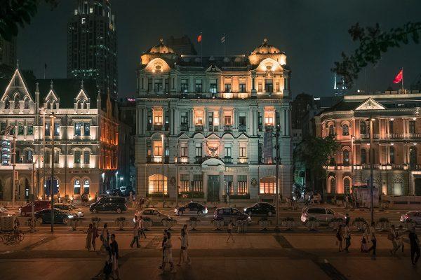 China - U&M 6 - Shanghai
