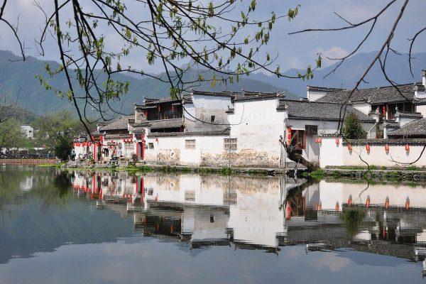 China - Circuit CE 0 - Anhui