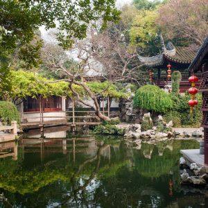 China - Circuit CE 11 - Suzhou