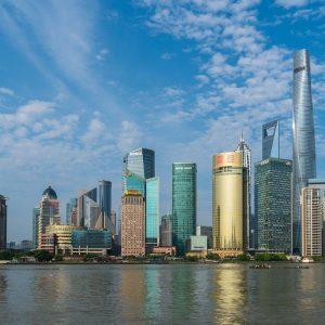 China - Circuit CE 12 - Shanghai