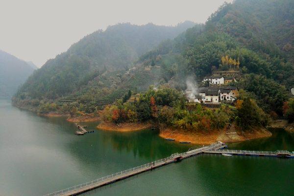 China-Circuit-CE-3-Fengge-Lake