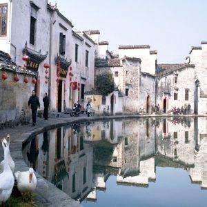 China - Circuit CE 4 - Hongcun