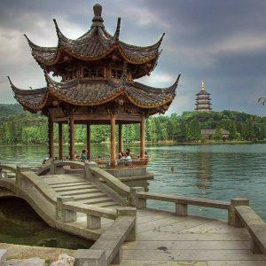 China - Circuit CE 8 - Hangzhou