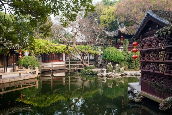 China - Extension CE 2 - Suzhou