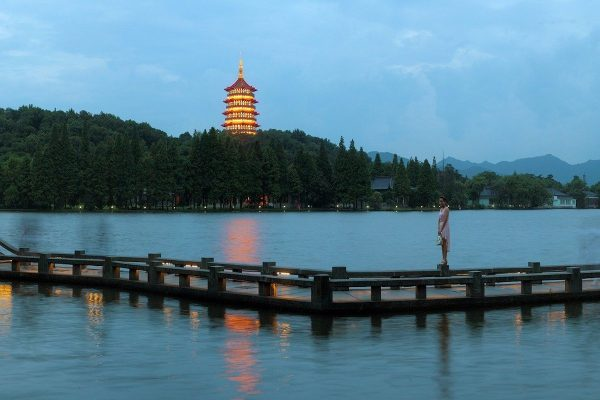 China - Extension CE 5 - Hangzhou